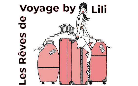 Les rêves de voyage by Lili